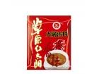 草原紅太陽 火鍋蘸料-香辣味 (2袋入) CYHTY Hot Pot Dipping-Spicy Flavor (2 pack)