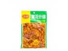 川南 黃花什錦 228g CHUANNAN Assorted Pickles with Day Lily
