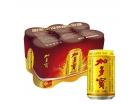 金罐加多寶涼茶飲料 JDB Herbal Tea Drinks