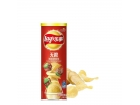 乐事无限 薯片罐装-嗞嗞烤肉味(中国版) LAY'S Potato Chips-BBQ Flavor