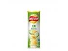 乐事无限 薯片罐装-翡翠黄瓜味(中国版) LAY'S Potato Chips-Cucumber Flavor