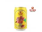 珠江牌菠蘿味低醇啤酒飲料 De-alcohol Beer Drink Pinapple Flvr