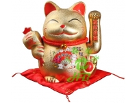 摇手開運猫 Electric Lucky Cat
