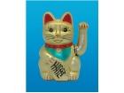 """16"""" 塑料电动金貓 Plastic Lucky Cat"""
