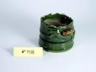 "4"" 竹盆 Bamboo Pot"