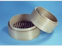 竹蒸籠 Bamboo Steamer