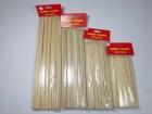 竹簽 Bamboo Skewer