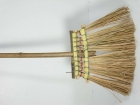 竹掃把 Bamboo Broom