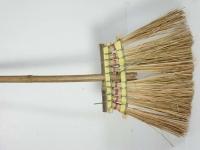 竹掃把 Bamboo Broom