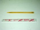 100付/包一次性竹筷子(大袋) Bamboo Chopsticks