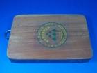 方憲木砧板 Wooden chopping board