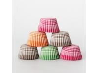 花纹纸托(防油纸, 40g纸) Paper Cake Tray