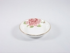 "4""骨瓷味碟(香妃) Bone China Plate"