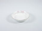 "3.87"" 骨瓷味碟(阳光玫瑰) Bone China Sauce Dish"