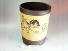 粉黄高千同 Clay Pot