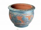 绿鱼缸 Clay Pot