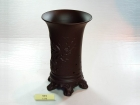 大竹根 Clay Pot