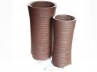 WLA010盆 Clay Pot