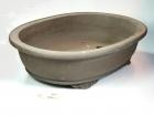 70CM紫腰元 Clay Pot