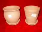 CH11-15 紅泥小盆 Clay Pot