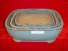 座锦盆1-3#(H) Clay Pot