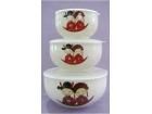 百年好合密封碗 Ceramic Lunch Box