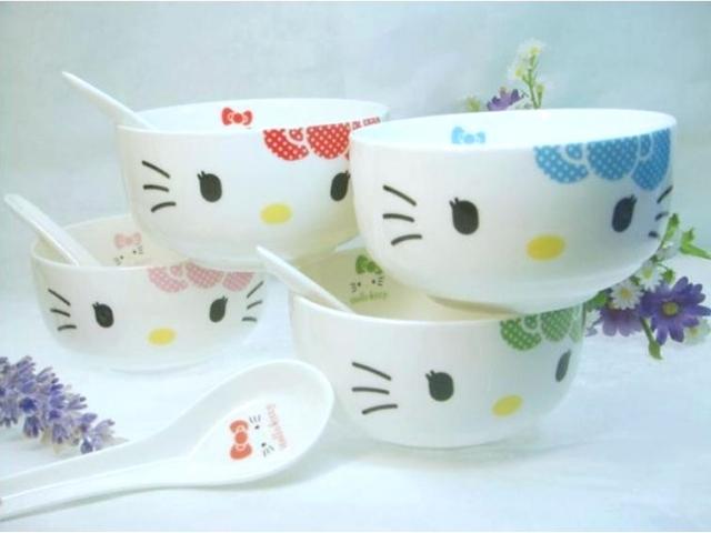 Lucky Kitty Ceramic Cat Fountain Canada