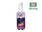 黑松CC 檸檬汽水 C&C Grape