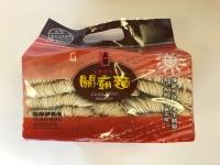 關廟拉面(细面)Guan Miao Ramen Noodle-Thin 4mins 1500g/pk
