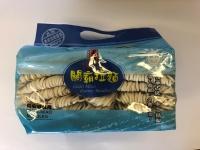 關廟拉面 Guan Miao Ramen Noodle-Wide 4mins 1200g/pk