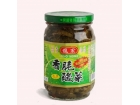 龍宏香脆酸菜 420g Pickled Mustard  Green