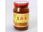 志斌豆瓣醬(非基因黃豆) 230g Hot Bean Sauce