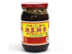 志斌辣豆瓣醬(非基因黃豆) 230g Hot Bean Sauce