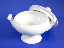 Durable Porcelain