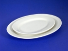 魚盤(佳美強化瓷) Oval Plate