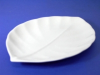葉碟(強化瓷) Leaf Shaped Tray