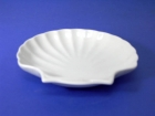 殼碟(強化瓷) Shell Shaped Tray