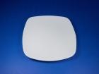 四方盤(文德強化瓷) Square Plate