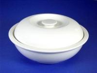 炖鍋(有蓋湯鍋)(強化瓷) Rice Pot W/Lid