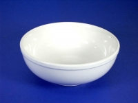 直口湯碗(強化瓷) Soup Bowl