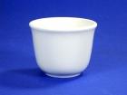 120CC反口茶杯(佳美強化瓷) Trumpet Cup