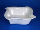 風葉深碗(文德強化瓷) Twisted Bowl