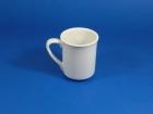 10.5cm 有耳反口奶茶杯(強化瓷) Straight Cup