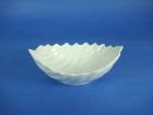 樹葉深碗(強化瓷) Leaf Shape Bowl