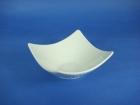 射线翅角碗(強化瓷) Square Bowl