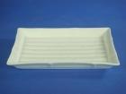 竹條盤(強化瓷) Bamboo Plate