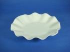 荷葉盤(強化瓷) Lotiform Plate