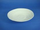 旋紋盤(強化瓷) Spiral Plate