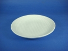 席紋飯盤(強化瓷) Round Deep Plate