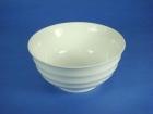橫紋碗(強化瓷) Soup Bowl